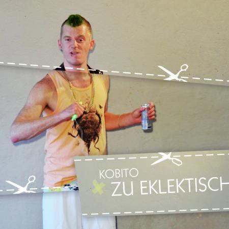 Kobito - Zu Eklektisch (2011)